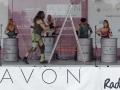 Percussioni Industriali live at Avon Running Tour 2012